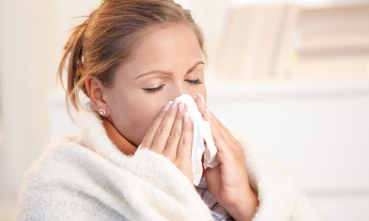 Influenza Treatment In Kewal Nagar