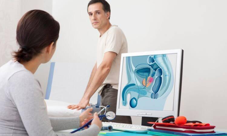 Prostate & Bladder Problems