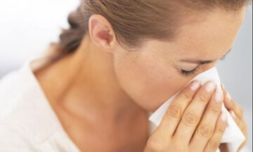 Allergy Treatment In Dadabari